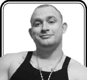 Kevin  LAUZON