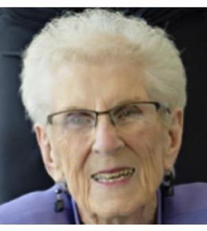 Joan Eileen  BARLOW