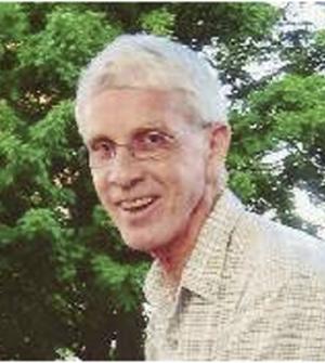 Douglas  ALBIN