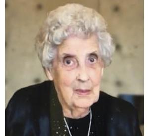 Agnes  BELLAMY