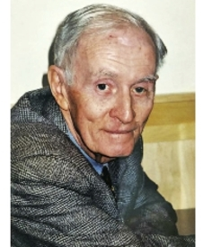 Frederick  GIBSON