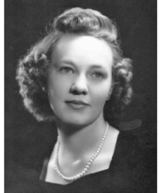 Dorothy  ELLSTOCK