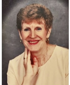 Margaret  Lewicky