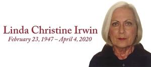 Linda  IRWIN