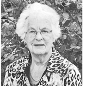Elizabeth  DOWD
