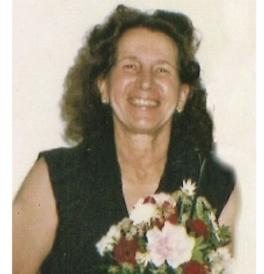 Dorothy  PARKINS