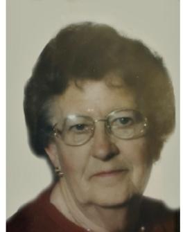 Irene  McGINNIS