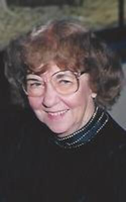 Barbara H. (Horne) Carmody