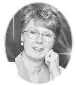 Maxine  BODNAR