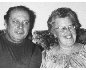 MORLEY and BERTHA  SIMPSON