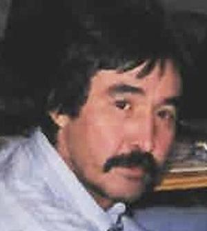 Ernest  JANVIER