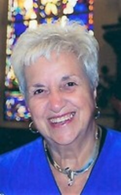 Liboria Libby Chisholm