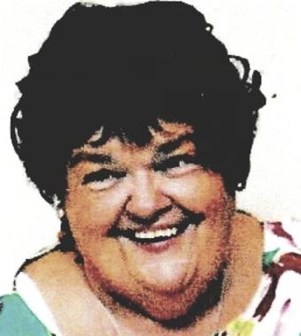 Joan  LEPARD