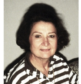 Gladys  DUFFNER