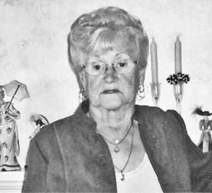 JANET  BRYCE