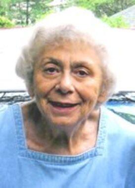 Athena E. Thibodeau
