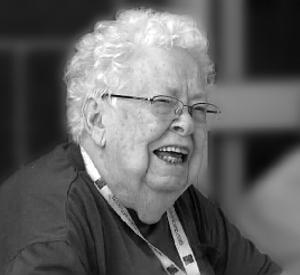 Hilda  NUTTALL