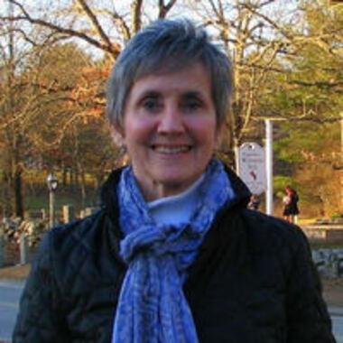 Susan M. O'Briant