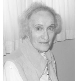 Joan  FARON