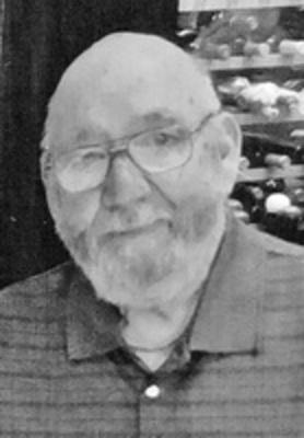 Richard F. Dick Mack