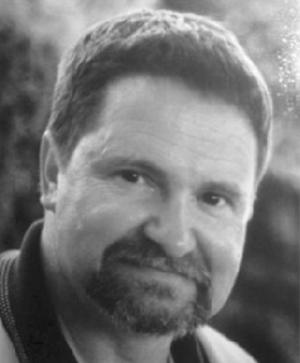 Brian Wayne  Carey