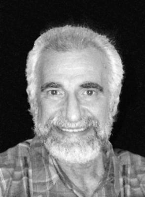 Larry Edward  Hoffman