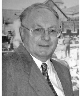 Ronald  ECKENSVILLER
