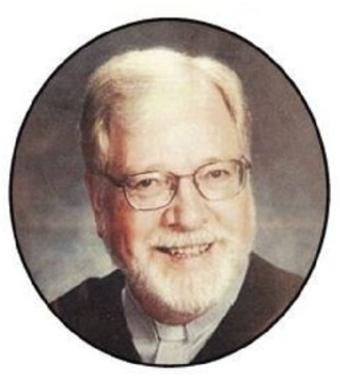 Rev. Kent Douglas James  Garrett