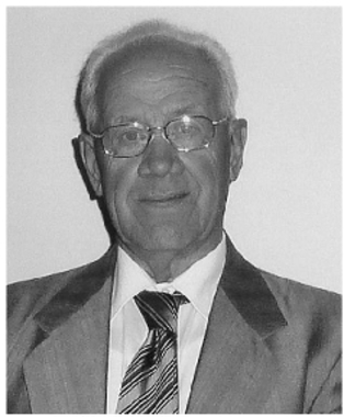 Bill  Vandenbrink