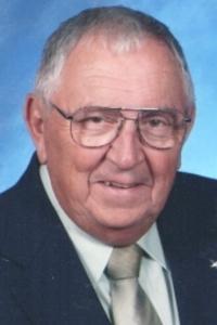 Edwin John Ferkingstad