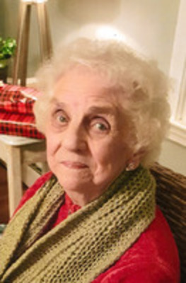 Doris C. (Johnson) Skusevich