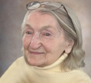 Margarethe  ANGELO