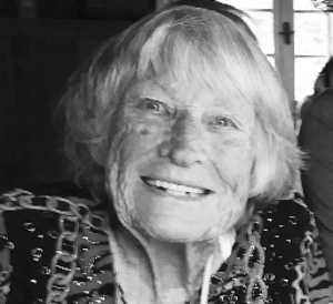 Bertha  ABWANDER