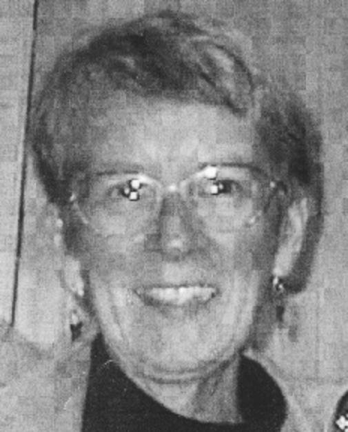 Diane  Matthews