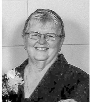 Marguerite  VICK