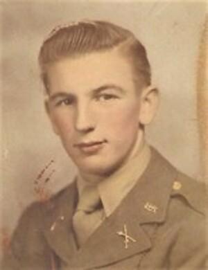 David R. McKay