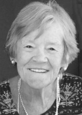 Carolyn B. Bonnie Barney