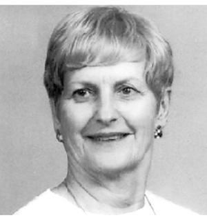 RUTH E.  PASCOE