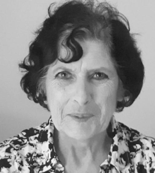 Ginette  MORIN