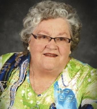 Marie  Wilmot