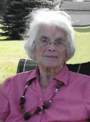 Catherine Rhodena  Andrew