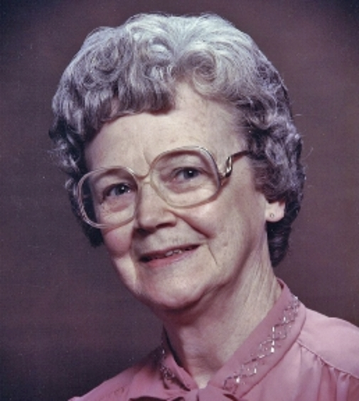 Agnes  RUSSELL