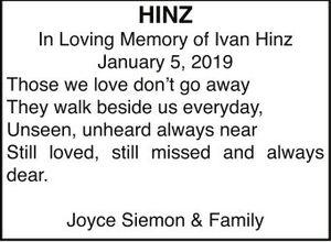 Ivan  HINZ