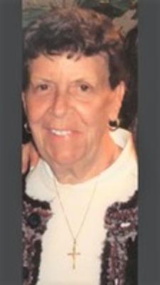 Patricia A. Gibbs