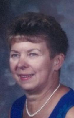 Cynthia F. Gralenski