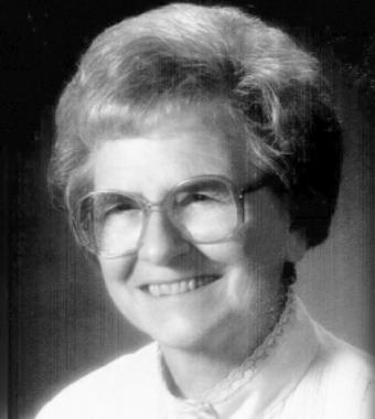Joyce  WATSON