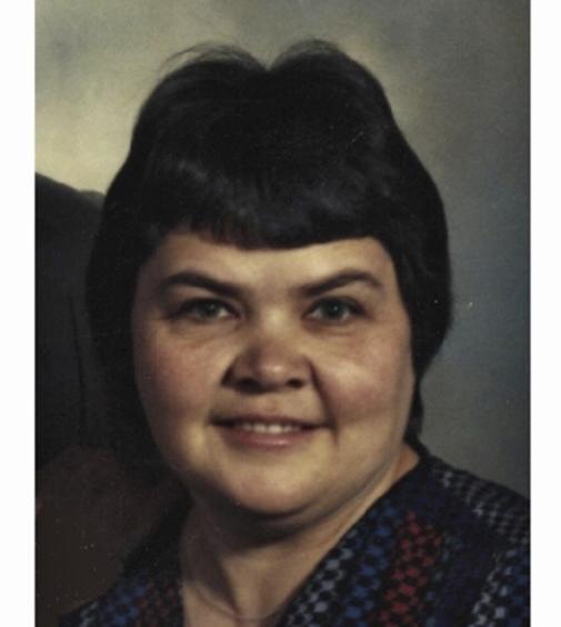 Barbara  KENNEDY