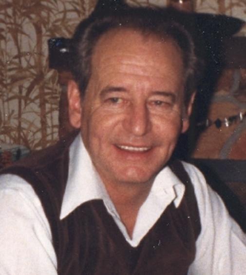 Claude  COLE