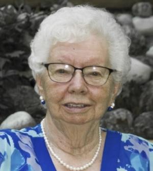 Margaret  ANNIS