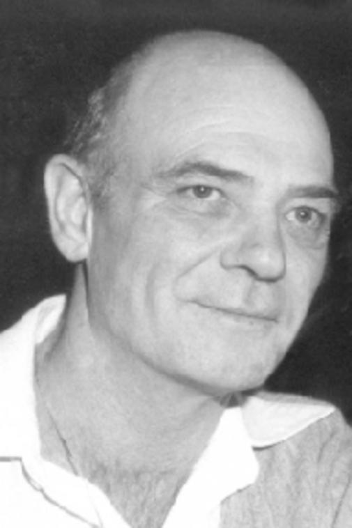 Walter Arden  Spargue